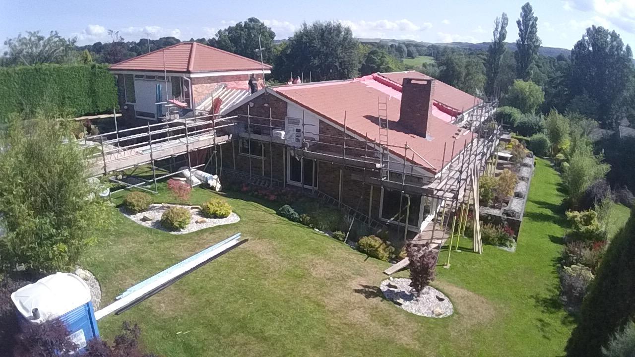 Re Roofing Contractors James Bros Roofing Contractors